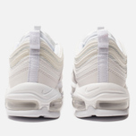 Мужские кроссовки Nike Air Max 97 White/Wolf Grey/Black фото- 3