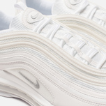 Мужские кроссовки Nike Air Max 97 White/Wolf Grey/Black фото- 6