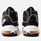 Мужские кроссовки Nike Air Max 98 Premium Black/Flash Crimson/Kinetic Green фото - 2
