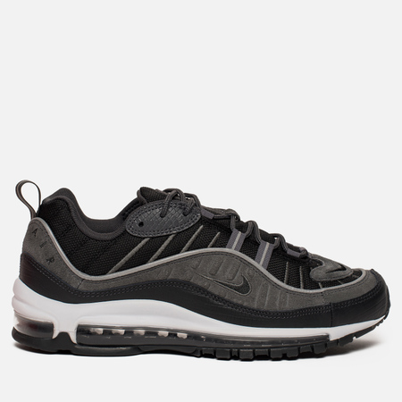 Мужские кроссовки Nike Air Max 98 SE Black/Anthracite/Dark Grey/White
