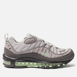 Мужские кроссовки Nike Air Max 98 Vast Grey/Fresh Mint/Atmosphere Grey фото- 0