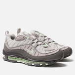 Мужские кроссовки Nike Air Max 98 Vast Grey/Fresh Mint/Atmosphere Grey фото- 2