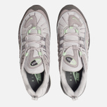 Мужские кроссовки Nike Air Max 98 Vast Grey/Fresh Mint/Atmosphere Grey фото- 6