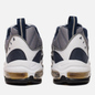 Мужские кроссовки Nike Air Max 98 White/Tour Yellow/Midnight Navy фото - 2