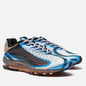 Мужские кроссовки Nike Air Max Deluxe Photo Blue/Wolf Grey/Orange Peel/Black фото - 0