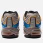 Мужские кроссовки Nike Air Max Deluxe Photo Blue/Wolf Grey/Orange Peel/Black фото - 2