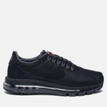 Мужские кроссовки Nike Air Max LD-Zero Black/Black/Dark Grey фото- 0