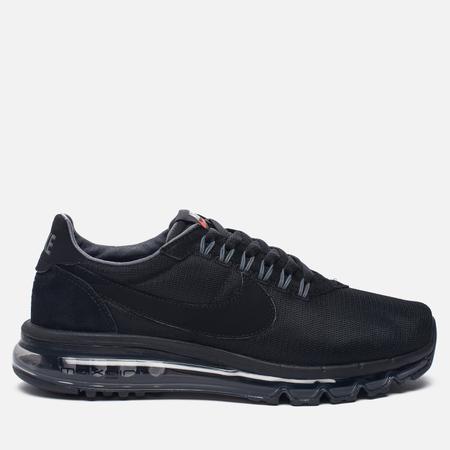 Мужские кроссовки Nike Air Max LD-Zero Black/Black/Dark Grey