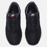 Мужские кроссовки Nike Air Max LD-Zero Black/Black/Dark Grey фото- 4