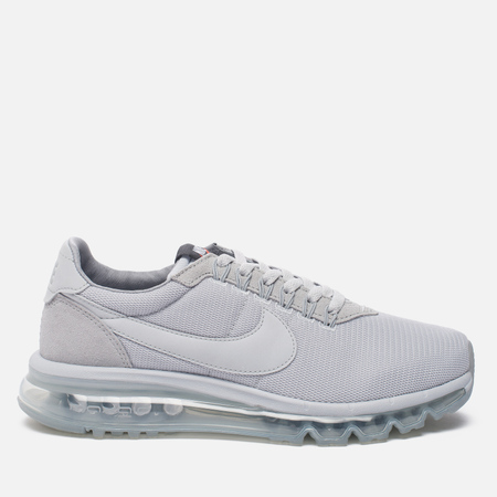 Мужские кроссовки Nike Air Max LD-Zero Pure Platinum/Pure Platinum/Cool Grey