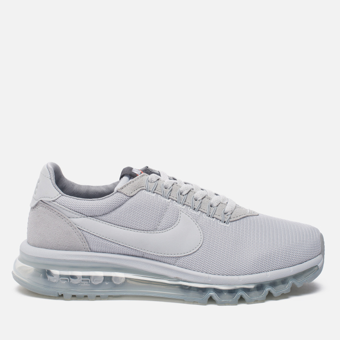 Мужские кроссовки Nike Air Max LD-Zero Pure Platinum/Pure Platinum/Cool Grey
