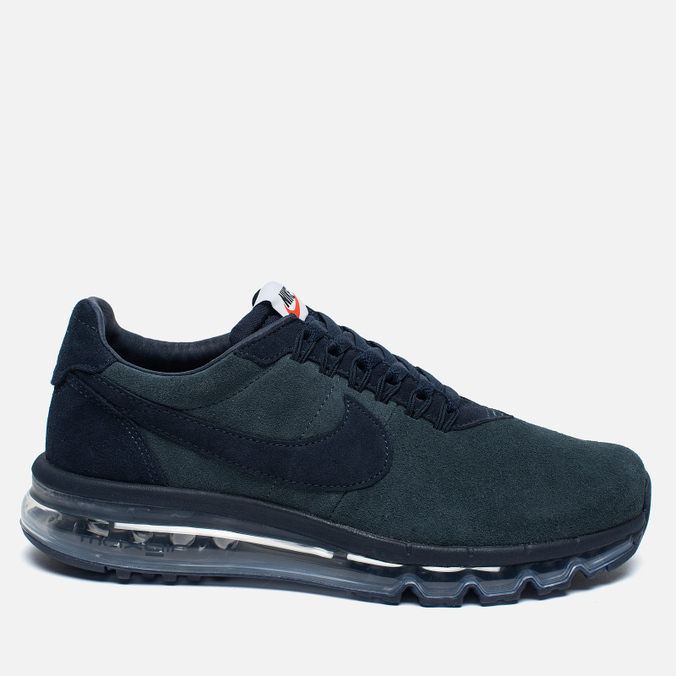 Мужские кроссовки Nike Air Max LD-Zero H Black/Black/Dark Grey
