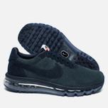 Мужские кроссовки Nike Air Max LD-Zero H Black/Black/Dark Grey фото- 1