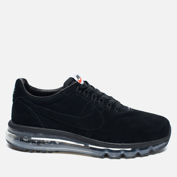 Мужские кроссовки Nike Air Max LD-Zero H Triple Black