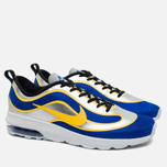 Мужские кроссовки Nike Air Max Mercurial 98 QS Racer Blue/Metallic Silver/Black/Varsity Maize фото- 1