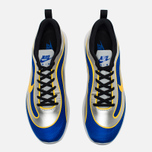 Мужские кроссовки Nike Air Max Mercurial 98 QS Racer Blue/Metallic Silver/Black/Varsity Maize фото- 4