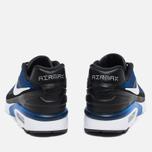 Мужские кроссовки Nike Air Max MP Ultra Deep Royal Blue/Black/White фото- 3