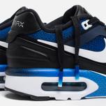 Nike Air Max MP Ultra Deep Men's Sneakers Royal Blue/Black/White photo- 5