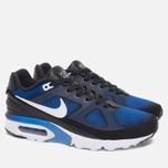 Nike Air Max MP Ultra Deep Men's Sneakers Royal Blue/Black/White photo- 1