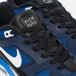 Мужские кроссовки Nike Air Max MP Ultra Deep Royal Blue/Black/White фото- 6