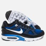 Мужские кроссовки Nike Air Max MP Ultra Deep Royal Blue/Black/White фото- 2