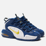 Мужские кроссовки Nike Air Max Penny 1 Deep Royal/Amarillo/White фото- 2