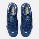 Мужские кроссовки Nike Air Max Penny 1 Deep Royal/Amarillo/White фото- 4