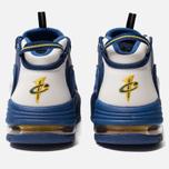 Мужские кроссовки Nike Air Max Penny 1 Deep Royal/Amarillo/White фото- 5