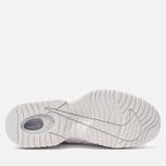 Мужские кроссовки Nike Air Max Penny White/White/Metallic Silver фото- 4