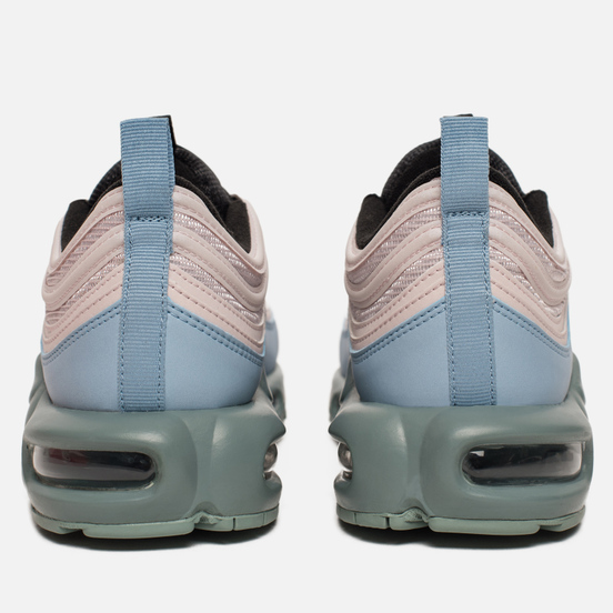 Мужские кроссовки Nike Air Max Plus 97 Mica Green/Barely Rose/Leche Blue/Black