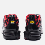 Мужские кроссовки Nike Air Max Plus Black/University Red/Team Red/White фото- 3