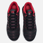 Мужские кроссовки Nike Air Max Plus Black/University Red/Team Red/White фото - 4