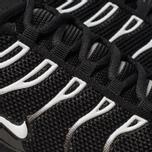 Мужские кроссовки Nike Air Max Plus Black/White/Black/Reflect Silver фото- 6