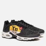 Мужские кроссовки Nike Air Max Plus NS GPX Black/White/White фото- 2