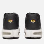 Мужские кроссовки Nike Air Max Plus NS GPX Black/White/White фото- 5