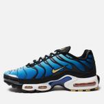 16b505a204dd70 Кроссовки Nike Air Max Plus OG Black/Chamois/Sky Blue/Hyper Blue фото