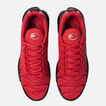 Мужские кроссовки Nike Air Max Plus University Red/Black/White фото- 5