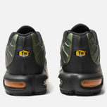 Мужские кроссовки Nike Air Max Plus SE Anthracite/Amarillo/Summit White фото- 3
