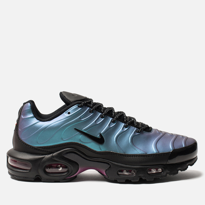 ??????? ????????? Nike Air Max Plus SE BlackBlackLaser