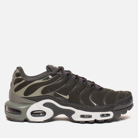 Мужские кроссовки Nike Air Max Plus Cargo Khaki/Dark Stucco