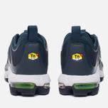 Мужские кроссовки Nike Air Max Plus TN Ultra Blue Grey/Armoury Navy/White/Electric Green фото- 3