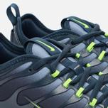 Мужские кроссовки Nike Air Max Plus TN Ultra Blue Grey/Armoury Navy/White/Electric Green фото- 5