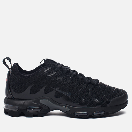 Мужские кроссовки Nike Air Max Plus TN Ultra Black/Antracite/Black
