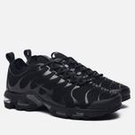 Мужские кроссовки Nike Air Max Plus TN Ultra Black/Antracite/Black фото- 1