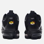 Мужские кроссовки Nike Air Max Plus TN Ultra Black/Antracite/Black фото- 3
