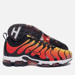 Мужские кроссовки Nike Air Max Plus TN Ultra Black/Tour Yellow/White/Team Orange фото- 1