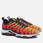 Мужские кроссовки Nike Air Max Plus TN Ultra Black/Tour Yellow/White/Team Orange фото- 2