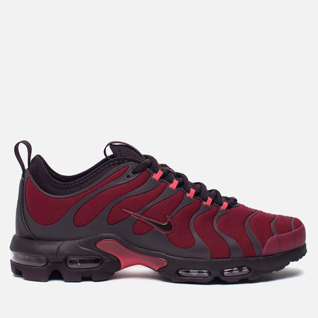 Мужские кроссовки Nike Air Max Plus TN Ultra Noble Red/Light Fusion Red/Port Wine