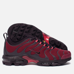 Мужские кроссовки Nike Air Max Plus TN Ultra Noble Red/Light Fusion Red/Port Wine фото- 2