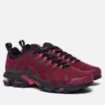 Мужские кроссовки Nike Air Max Plus TN Ultra Noble Red/Light Fusion Red/Port Wine фото- 1